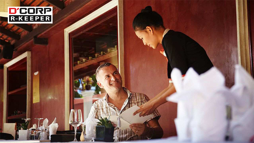 văn hóa nhà hàng