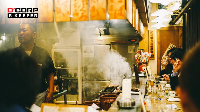 kinh nghiệm kinh doanh nhà hàng